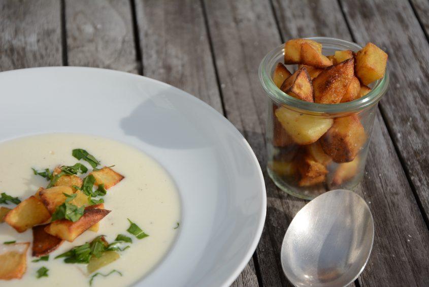 Herbstmilchsuppe Herbstmilch Literarisch Kulinarisch